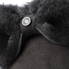Zwarte UGG Handschoenen BOW GLOVE - small