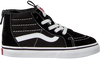 Zwarte VANS Sneakers SK8-HI ZIP TD - small