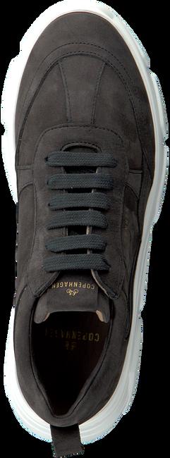 Zwarte COPENHAGEN STUDIOS Lage sneakers CPH60  - large