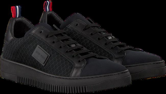 Zwarte ANTONY MORATO Sneakers MMFW01120 LE500067 - large