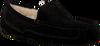 Zwarte UGG Pantoffels ASCOT - small