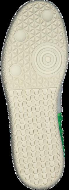 Witte REPLAY Sneakers HUTING  - large