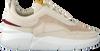 Beige NUBIKK Sneakers LUCY BOULDER  - small