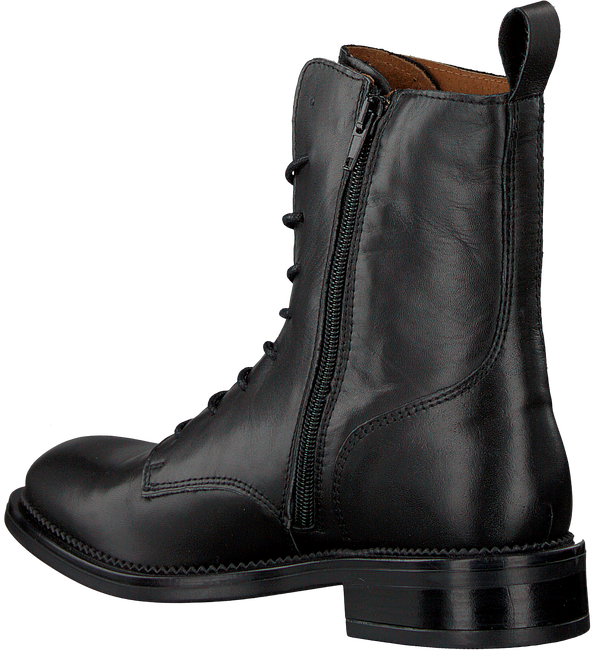 Zwarte FIFTH HOUSE Enkelboots DEAN BOOTS - large