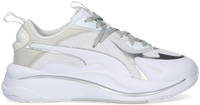 Witte PUMA Lage sneakers RS CURVE GLOW WNS  - medium