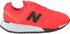 Oranje NEW BALANCE Sneakers KA247  - small