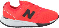 Oranje NEW BALANCE Sneakers KA247  - medium