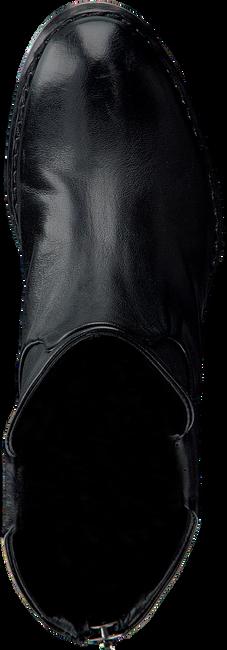 Zwarte CATARINA MARTINS Enkellaarzen NOMAD BACK ZIP  - large