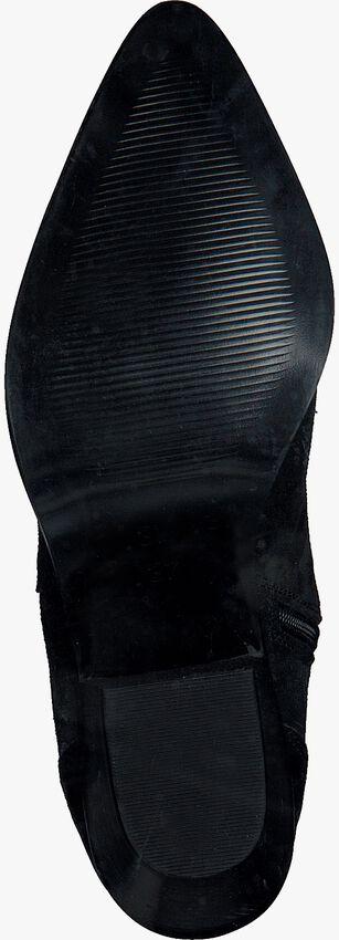 Zwarte OMODA Enkellaarsjes LPMUSSO-90  - larger
