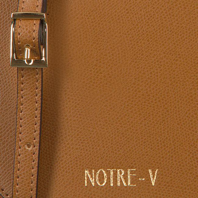 Cognac NOTRE-V Schoudertas MARIE  - large
