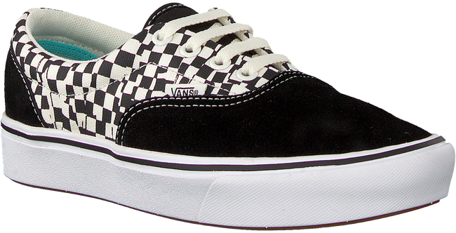 Zwarte VANS Sneakers UA COMFYCUSH ERA WOMEN  - large