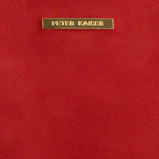 Rode PETER KAISER Clutch WAIDA  - large