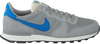 Grijze NIKE Sneakers INTERNATIONALIST MEN  - small
