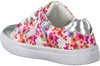 Witte SHOESME Sneakers SH9S017 - small