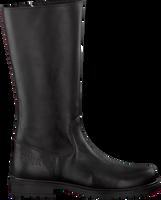 Zwarte KANJERS Lange laarzen 5294RP  - medium