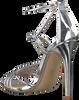 Zilveren STEVE MADDEN Sandalen SMITH  - small
