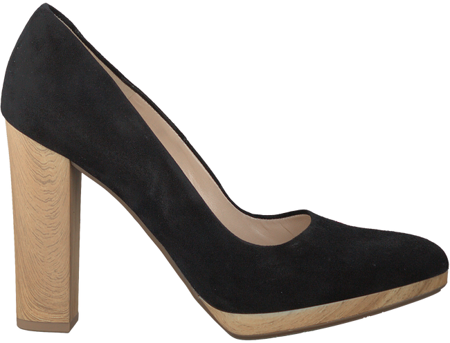 Zwarte PETER KAISER Pumps USCHI  - large