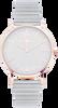 Zilveren IKKI Horloge JANET - small