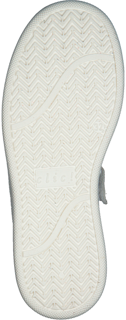 Witte CLIC! Sneakers 9472  - large