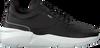 Zwarte NUBIKK Lage sneakers ELVEN NAGARE  - small