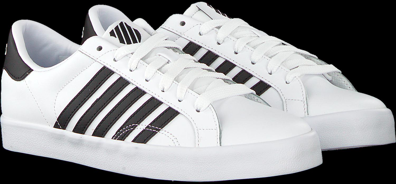 89b6c204248 Witte K-SWISS Sneakers BELMONT SO - Omoda.nl