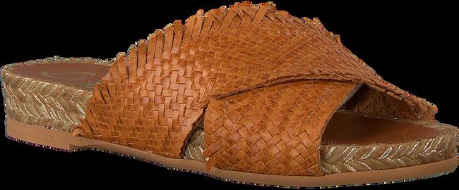 Cognac KANNA Slippers 20191  - large