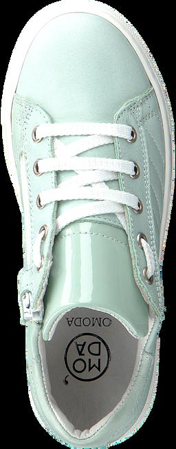 Groene OMODA Sneakers 1587 GIRLS  - large