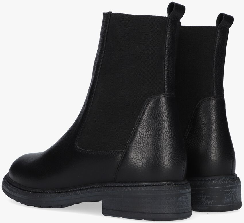 Zwarte TANGO Chelsea boots CATE 517  - larger