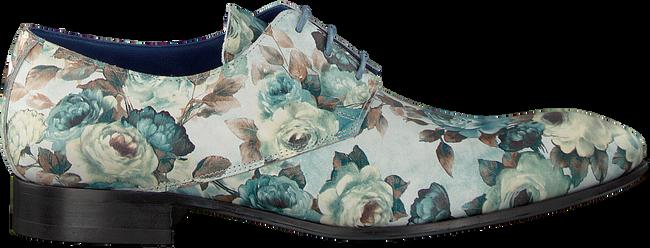 Witte MASCOLORI Nette schoenen WINTERGARDEN - large
