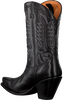 Zwarte SENDRA Cowboylaarzen 15838 - small