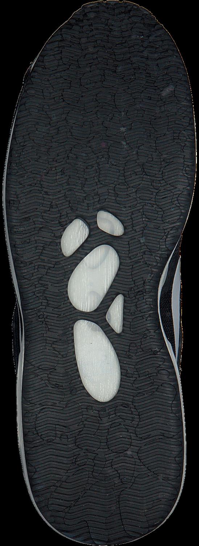 Zwarte NIKE Sneakers AIR MAX GUILE WMNS Omoda.nl