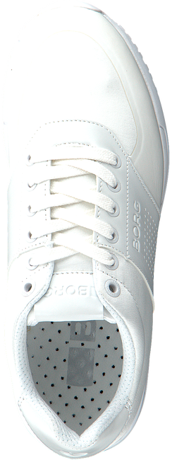 witte BJORN BORG Sneakers LOW SAT  - large