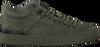 Groene BLACKSTONE Sneakers QM87 - small