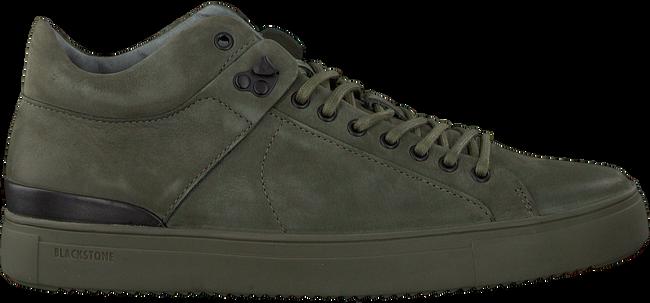 Groene BLACKSTONE Sneakers QM87 - large