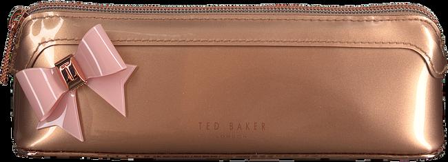 Roségouden TED BAKER Etui EVERLEE - large