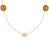 JEWELLERY BY SOPHIE KETTING NECKLACE DESERT - small