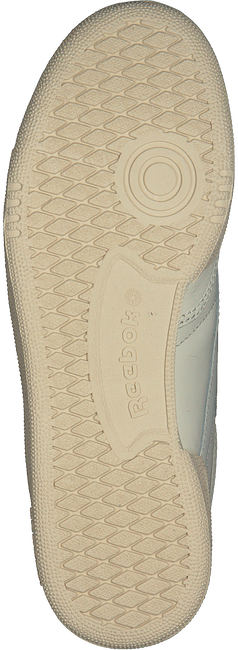 Beige REEBOK Sneakers CLUB C 85 WMN  - large