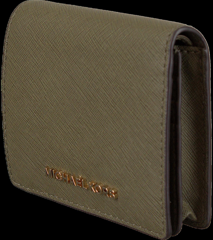 511ea72c16a MICHAEL KORS PORTEMONNEE FLAP CARD HOLDER. MICHAEL KORS. Previous