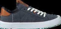 Blauwe HUB Sneakers HOOK-M - medium