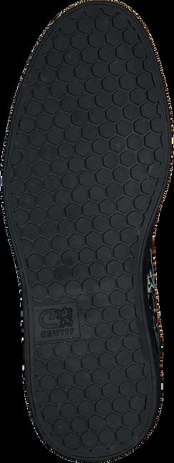 Zwarte CRUYFF CLASSICS Sneakers REBEL DAMES  - large