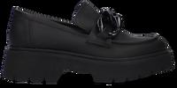 Zwarte JANET & JANET Loafers 02255 HOPE  - medium