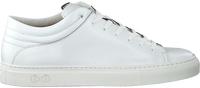 Witte NAT-2 Lage sneakers SLEEK LOW  - medium