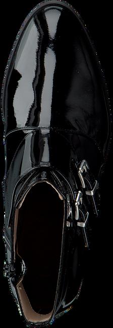 Zwarte UNISA Enkellaarsjes BRAZA  - large