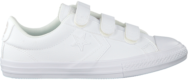 CONVERSE SNEAKERS STAR PLAYER EV 3V OX KIDS - large