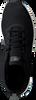 Zwarte NIKE Sneakers DUALTONE RACER SE  - small