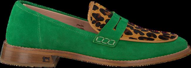 Groene SCOTCH & SODA Loafers LOEL  - large