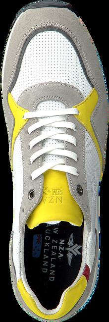 Grijze NZA NEW ZEALAND AUCKLAND Sneakers LAUREL - large