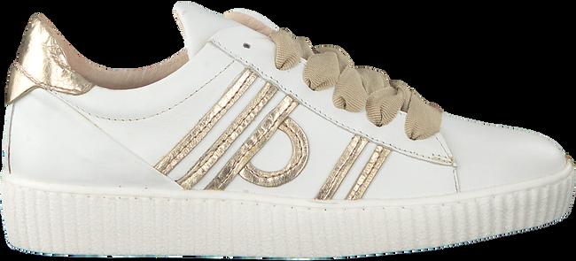 Witte MJUS Sneakers 685127  - large