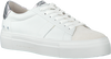 Witte KENNEL & SCHMENGER Lage sneakers 22490  - small