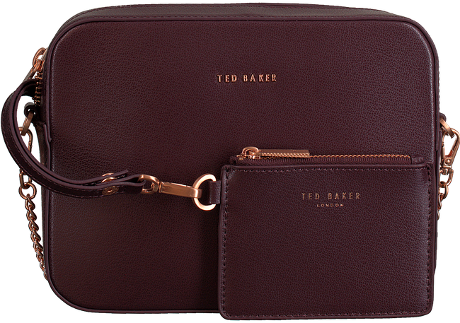 Rode TED BAKER Schoudertas MARCIEE - large